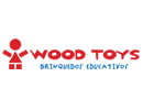 Wood Toys Brinquedos