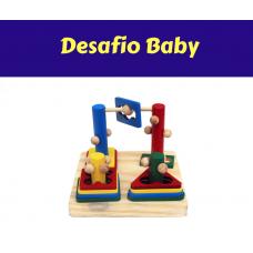 Desafio Baby