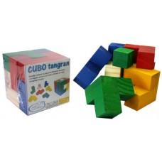 Cubo Tangran