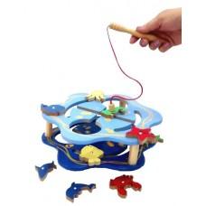 Jogos - Pescaria