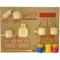 Kit Panelinha