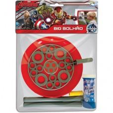 Bolha de Sabão - The Avengers Big Bolhão