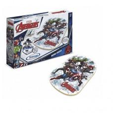 Quebra - cabeças - Avengers Assemble