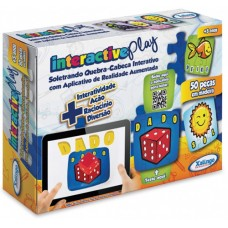 Interactive Play Sombras