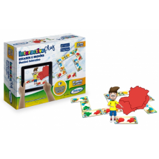 Dominó Interactive Play Estados e Regiões