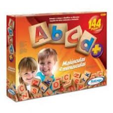 ABCD 144 Peças