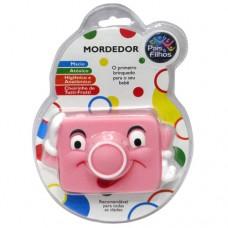 Mordedor Máquina Fotográfica Sortido - For Baby