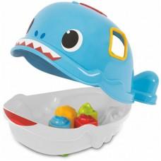 Bebê Jack Tubarão