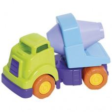 Caminhão Mercotruck Betonera
