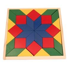 Mosaico REF.: 0034