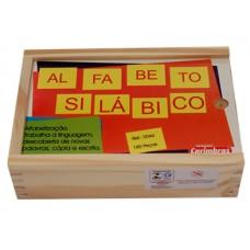 Alfabeto Silábico REF.: 0046