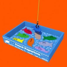 Pesca Esportiva - REF.: 4530