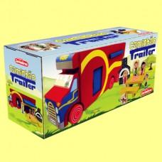Caminhão Trailer REF.: 4555