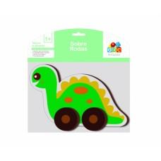 Sobre Rodas Dinossauro