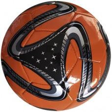 Bola de Futebol de Campo Tamanho Oficial - Laranja DTC 540