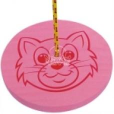 Balanço Oval Gato