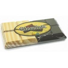 Coleção Comidinhas Chocolate