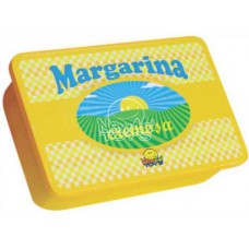 Coleção Comidinhas Margarina