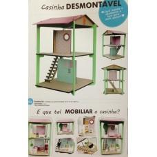 Casa Desmontável Modelo 06
