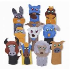 Dedoche Animais Domésticos - Ref.: 1525