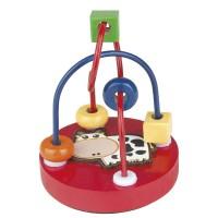 Aramado Mini Vaca - Ref.: 3127