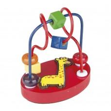 Aramado Mini Girafa - Ref.: 3130