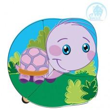 Quebra - cabeça Baby - Tartaruguinha