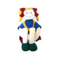 Boneca de Pano - Boneca Beta