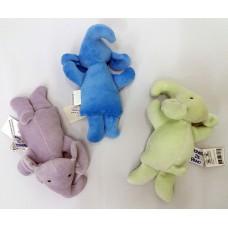 Chocalho Elefante - Plush
