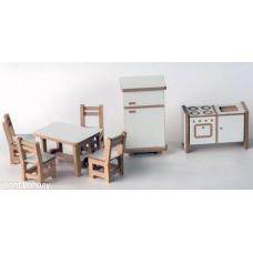 Kit de móveis - Cosinha - PA023