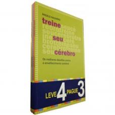 Treine seu Cérebro - 4 volumes