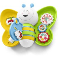Brinquedo Baby Leta - Azul