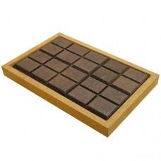 Barra de chocolate - Desafio