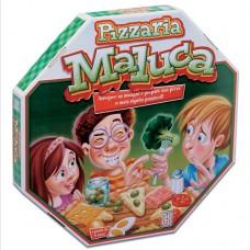 Jogo Pizzaria Maluca