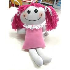 Boneca Alice lisa - 25 Centímetros