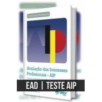 EAD do Teste AIP