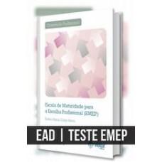 EAD - Teste EMEP