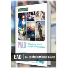 EAD do Teste Palográfico - Módulo Básico