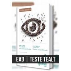 EAD do Teste TEADI e TEALT