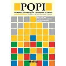POPI - Programa de Orientação Profissional Intensivo: Outra Forma de Fazer Orientação Profissional