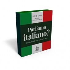 Parliamo italiano?