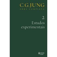 Estudos Experimentais - Vol. 2 - Coleção Obras Completas de C.G.Jung