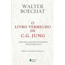 O Livro Vermelho de C. G. Jung - Jornada para Profundidades Desconhecidas