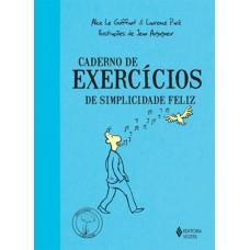 Caderno de Exercícios - Simplicidade Feliz