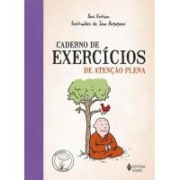Caderno de Exercícios - de Atenção Plena