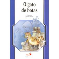 O Gato de Botas (Coleção Clássicos Infantis)