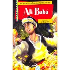 Ali Babá (Coleção Biblioteca Infantil)