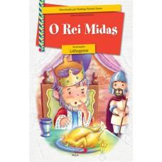 O Rei Midas (Coleção Biblioteca Infantil)