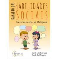 Baralho das Habilidades Sociais - Desenvolvendo as Relações