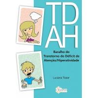 Baralho do TDAH - Transtorno de Déficit de Atenção / Hiperatividade